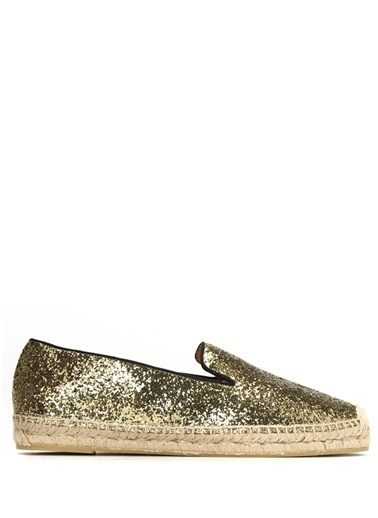 Marc by Marc Jacobs Espadril Siyah